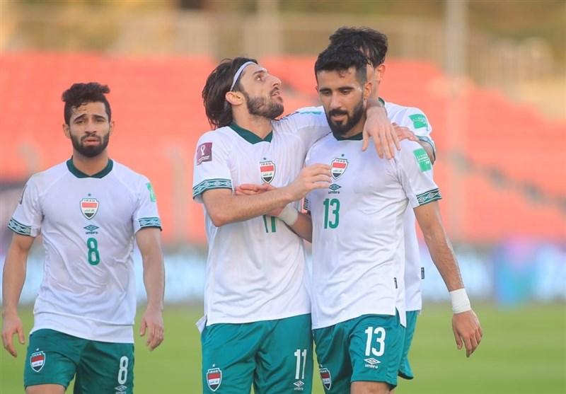 پزشک تیم ملی عراق: بشار رسن مشکلی برای بازی با ایران ندارد