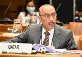 قطر مراکز هستهای اسرائیل تحت نظارت آژانس قرار گیرد