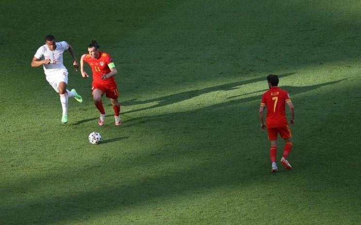 یورو 2020 , تیم ملی فوتبال ولز ,