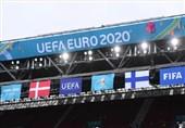 یورو 2020| اعلام ترکیب تیمهای ملی دانمارک و فنلاند