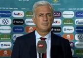 یورو 2020| پتکوویچ: روی بدشانسی گل تساوی را دریافت کردیم/ تلاش خواهیم کرد مقابل ایتالیا گلزنی کنیم