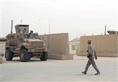 عراق| حمله به کاروان نظامیان آمریکا / مفتی داعش در بغداد دستگیر شد
