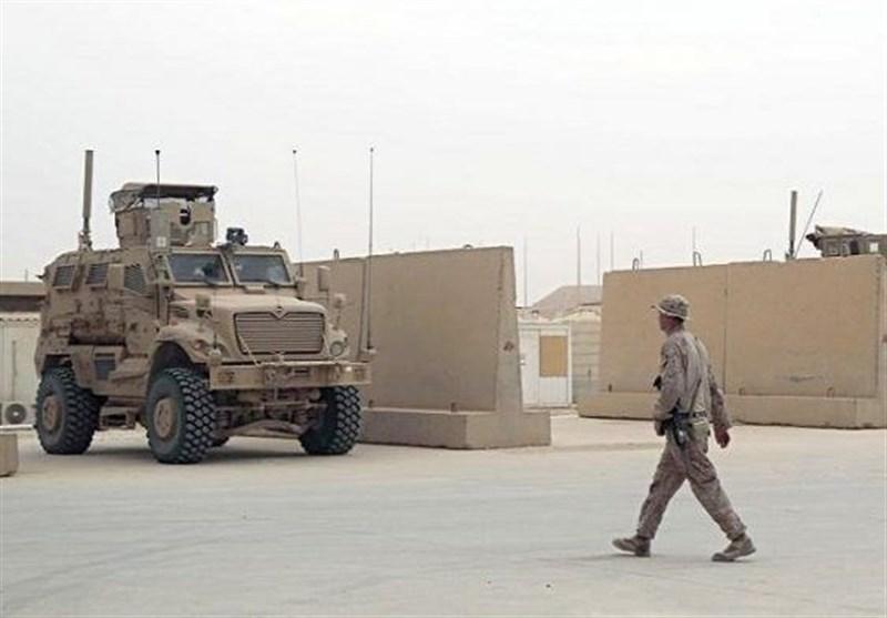 عراق  حمله به کاروان نظامیان آمریکا / مفتی داعش در بغداد دستگیر شد