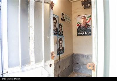 تبلیغات انتخابات 1400 -کرج