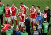 یورو 2020| تشریح دلایل از سرگیری بازی دانمارک - فنلاند از زبان هیولماند