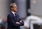 یورو 2020| مربی فنلاند: بابت پیروزی خوشحالم اما از حادثه دراماتیک اریکسن خیلی ناراحت شدم