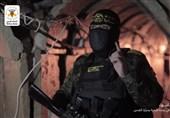 هشدار گردانهای القدس به صهیونیستها: تونلهای غزه گورستان نظامیان اشغالگر خواهد بود