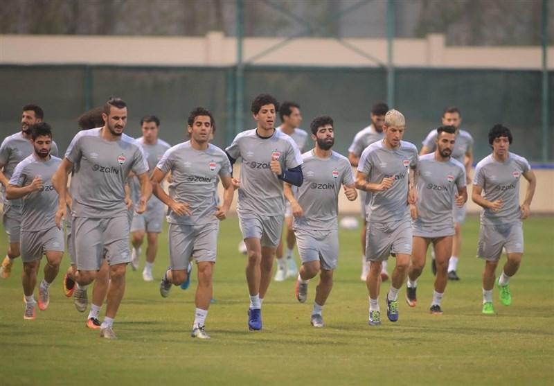غیبت احتمالی فائز و بازگشت 2 بازیکن به ترکیب عراق برای بازی با ایران