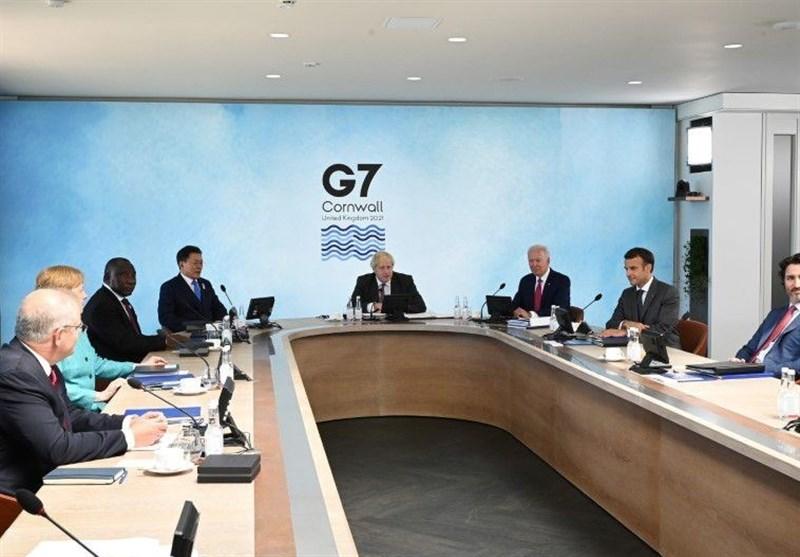 هشدار چین به گروه 7: گروههای کوچک بر جهان حکومت نمیکنند