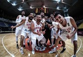 Iran Defeats S. Arabia to Clinch Top Spot of FIBA Asia Cup 2021 Qualifiers
