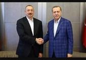 سفر اردوغان به شوشا و سخنرانی در پارلمان جمهوری آذربایجان