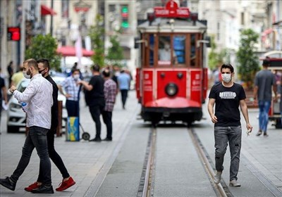 مقابله ترکیه با کرونا، اقدام عجیب مخالفین واکسیناسیون