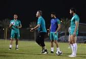 مبعلی: شناخت اسکوچیچ از فوتبال ایران باعث شد نتیجه بگیریم/ از ابتدا نظر مثبتی روی او داشتم