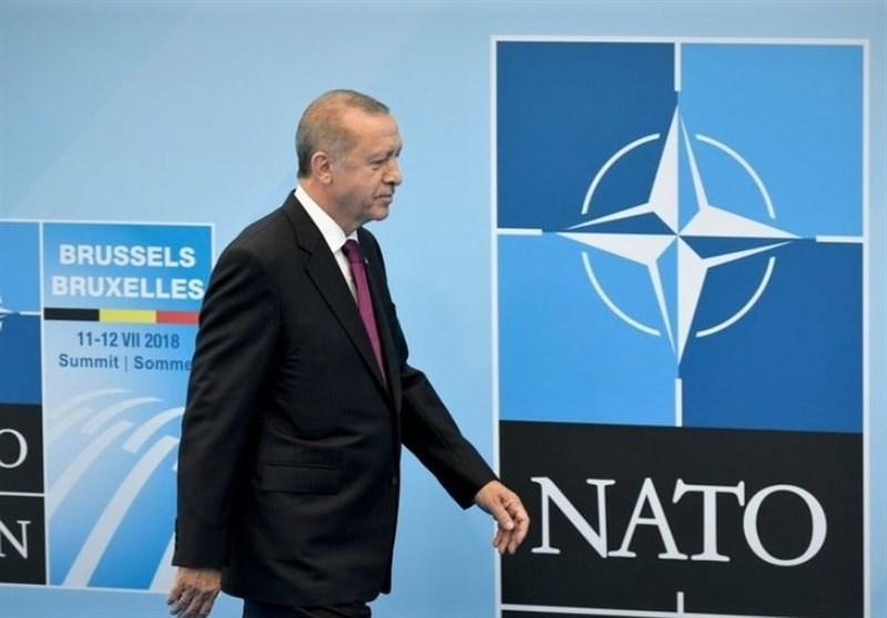 حضور اردوغان در نشست ناتو و اهمیت دیدار با بایدن