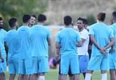 گزارش تمرین استقلال| صحبتهای مجیدی با بازیکنان در حضور مشاور هیئت مدیره و بازگشت قایدی + عکس