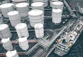 چین ساخت بزرگترین مخزن ذخیره سازی LNG جهان را آغاز کرد