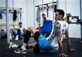 اعلام بازنشستگی ملیپوش والیبال آرژانتین در لیگ ملتها