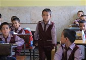 گفتگو درباره وضعیت تحصیل کودکان افغانستانی