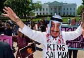 گزارش سازمانهای حقوق بشری از افزایش چشمگیر اعدامهای عربستان در دوره ملک سلمان