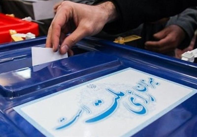 اعلام ریز آراء 2072 کاندیداهای ششمین دوره انتخابات شورای شهر تهران