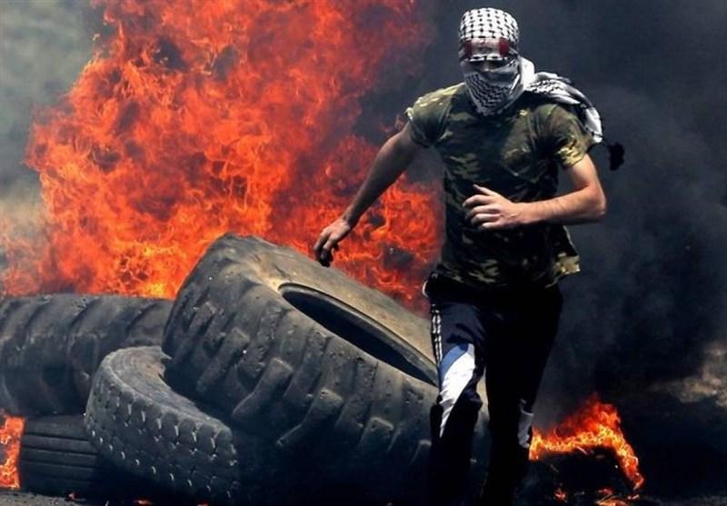 القوى الوطنیة والاسلامیة تعلن الثلاثاء القادم یوماً للغضب والاستنفار فی انحاء فلسطین