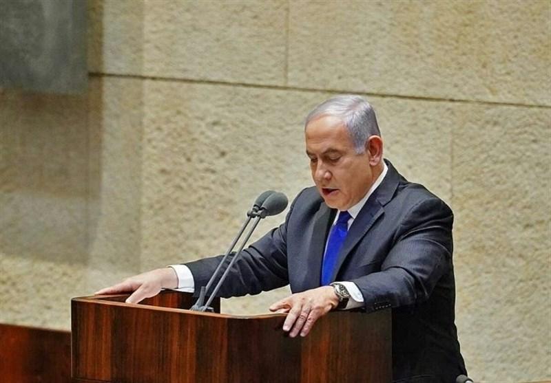 نتانیاهو: قاطعیت ما به دولت قبلی آمریکا انگیزه داد تا از برجام خارج شود