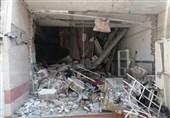 انفجار منزل مسکونی در گنبدکاووس/ 3 نفر از زیر آوار نجات یافتند