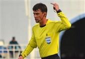 اعلام اسامی تیم داوری دیدار ایران - عراق از سوی فیفا