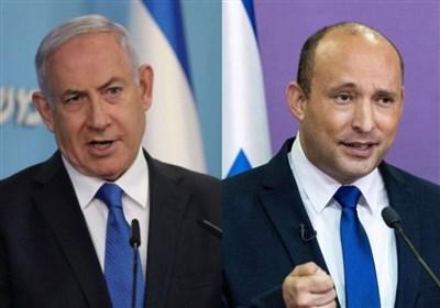 نتانیاهو: بهزودی دولت متقلب بنت-لاپید را ساقط میکنیم