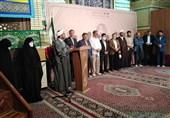 نامزد اصولگرای شورای شهر مشهد: طرحهای تفصیلی مشهد با هدف تراکمفروشی و تخلففروشی به تاخیر میافتند