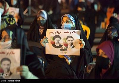 رئیس ستاد مردم یاران رئیسی در استان مازندران: مردم منتظر تشکیل دولت انقلابی هستند