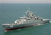 افزایش قدرت دریایی ایران با جدیدترین دستاورد متخصصان صنعت دفاعی/ ناوشکن دنا و ناو مینشکار شاهین چگونه ساخته شدند؟ + فیلم