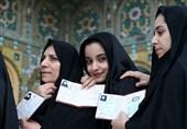 نظر جمهوری اسلامی درباره زنان و نقش آنها در انتخابات چیست؟