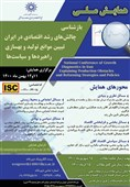 برگزاری همایش ملی بازشناسی چالشهای رشد اقتصادی در ایران
