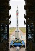 چین پس از 5 سال فضاپیمای سرنشیندار به فضا میفرستد