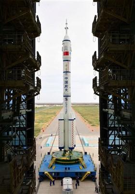 چین پس از ۵ سال فضاپیمای سرنشیندار به فضا میفرستد