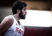 نیکخواه بهرامی پرچمدار کاروان ایران در المپیک 2020 شد