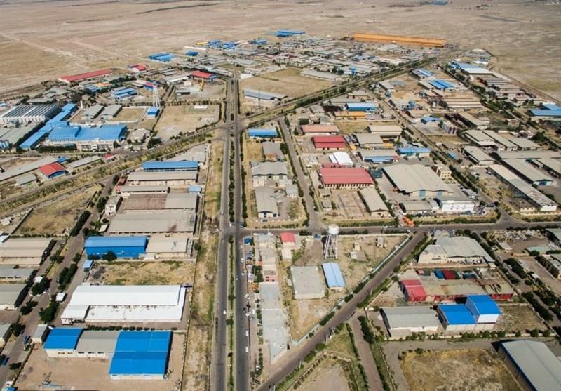 ۳۶۰۰ طرح در شهرکهای صنعتی کشور در حال اجراست/ رشد ۱۳ درصدی سرمایهگذاری در شهرکهای صنعتی ,