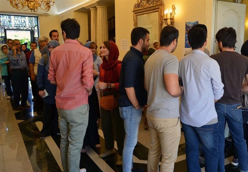 Over 230 Polling Places to Be Available Abroad for Iranian Expats in Friday Election