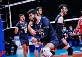 14 ملیپوش والیبال ایران مقابل لهستان مشخص شدند