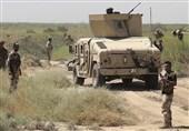 آغاز عملیات گسترده علیه داعش در غرب عراق