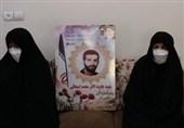مادر شهید محمد اسحاقی: سالها چشم انتظار بازگشت فرزندم بودم