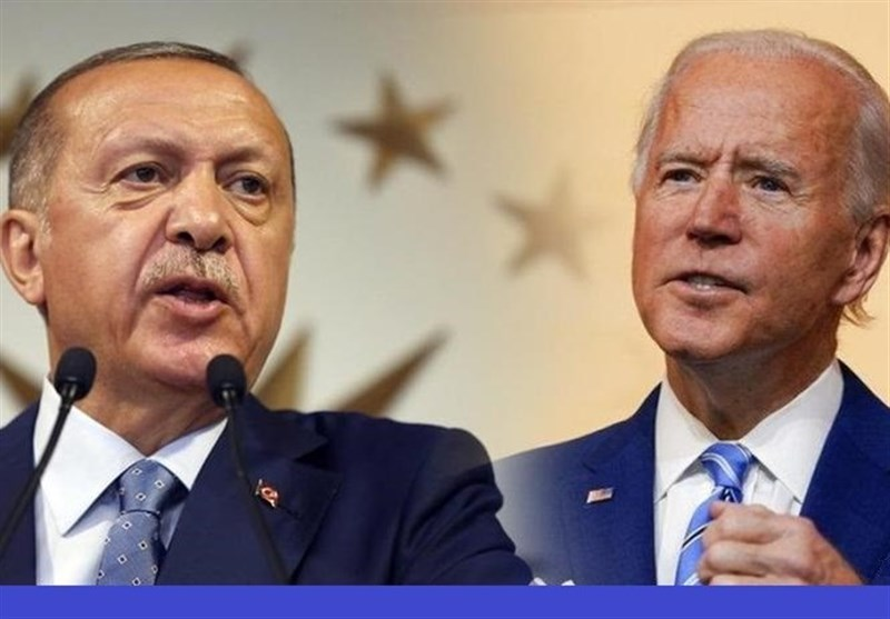 وزیر خارجه اسبق ترکیه: بایدن، نقطه ضعف ما را به کار میگیرد