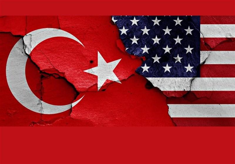کشور ترکیه , کشور آمریکا ,