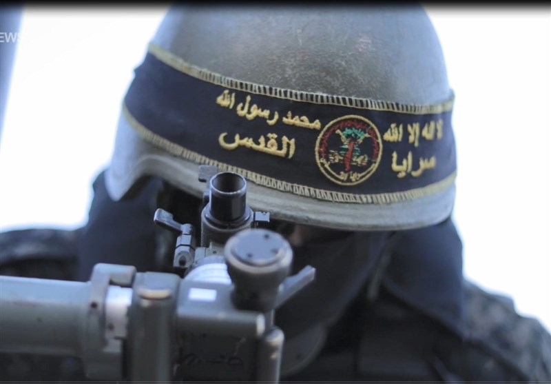 سرایا القدس: مقاتلونا الأبطال تصدوا ببسالة للتوغل فی جنین وأوقعوا إصابات محققة فی صفوف العدو