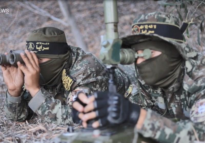 غزه بازهم صهیونیستها را شکست داد؛ اسرائیل عقب نشینی کرد