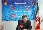دبیر شورای ائتلاف استان لرستان: مردم از شعارهای بیعمل دولتیها خسته شدهاند / رئیسی به شبکه فساد دولتی پایان میدهد