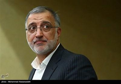 زاکانی: دوران بخور در رو برای مسئولان داخلی هم تمام شد/ برای ساخت ایران باید متحد شویم