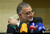 Second Candidate Withdraws from Iran Presidential Election