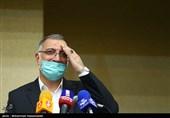 علیرضا زاکانی به نفع حجتالاسلام رئیسی کناره گیری کرد